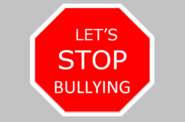 Let Stop Bullying
