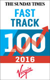 Times 2016 Fast Track Business
