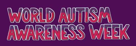 The National Autistic Society runs World Autism Awareness Week