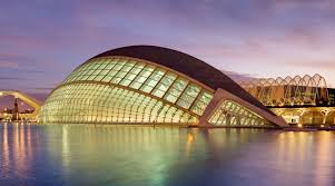 Valencia: more than just the home of paella washed down with lashings of sangria