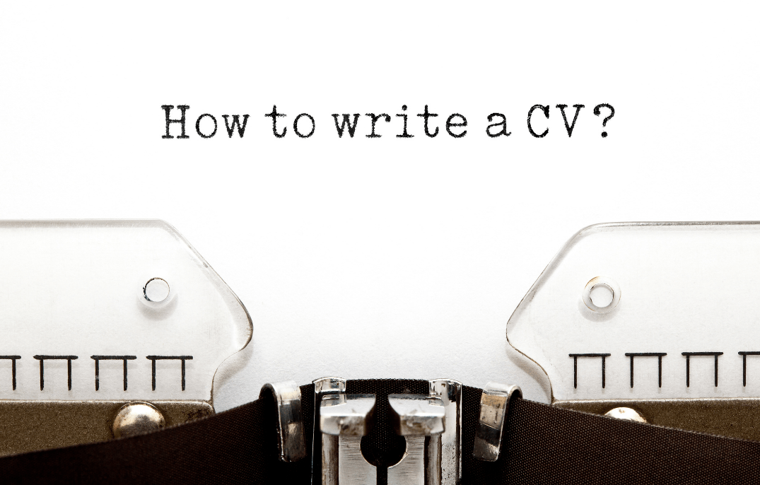 CV Writing Advice for Teachers