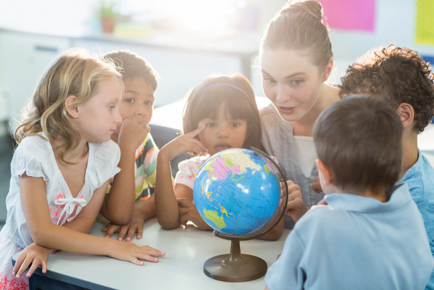 Advice for Teaching Abroad